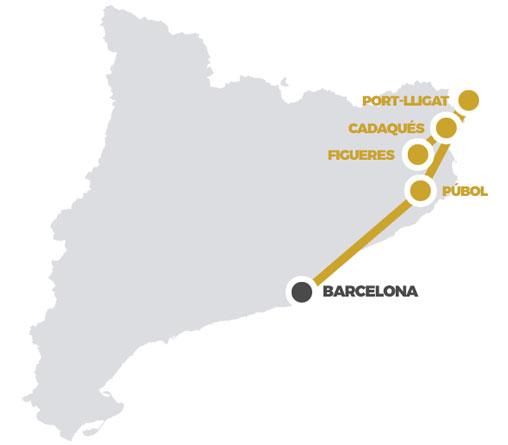mapa-tour-tododali